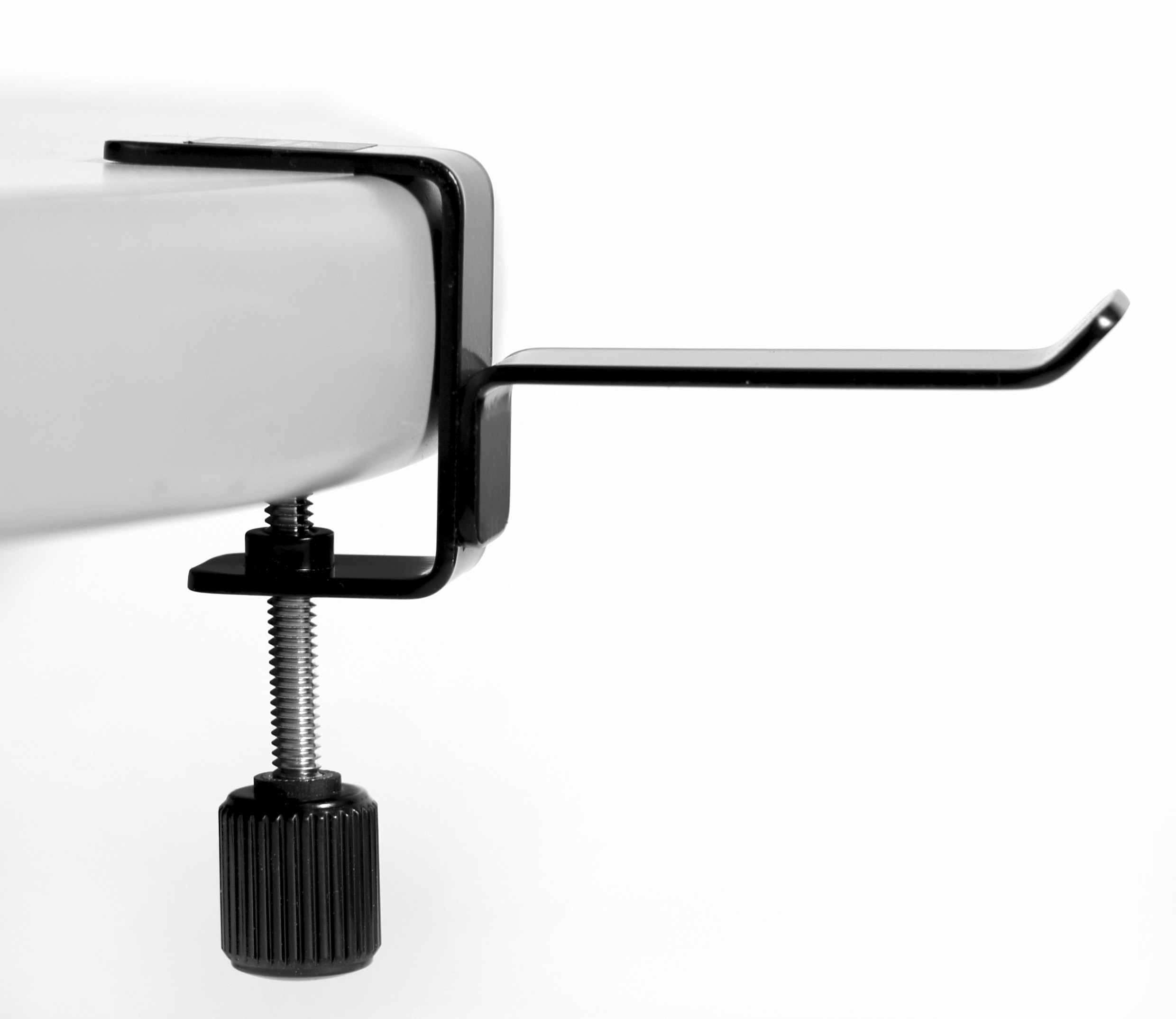 Stedman Dhh Desk Mount Headphone Hanger
