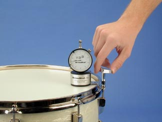 Drum Dial Uses