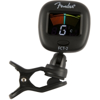 Fender FCT-2 Professional Clip On Tuner (0239979000)
