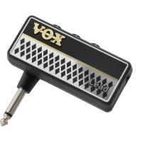 Vox Lead amPlug 2 Headphone Guitar Amplifier AP2LD (AP2LD)