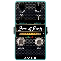 ZVEX Box of Rock Vertical (Box of Rock Vertical)