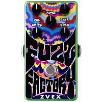 ZVEX Fuzz Factory Vertical (FuzzFactoryVertical)