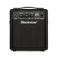 Blackstar LT-ECHO10 10 Watt Guitar Combo Amplifier with Delay Effect (LTECHO10)