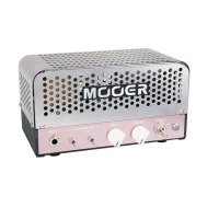 Mooer Little Monster AC Mini 5 Watt Guitar Tube Amplifier Head AC30 (Little Monster AC)