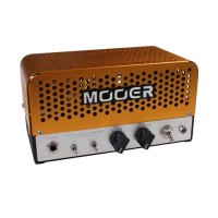 Mooer Little Monster BM 5 Watt Mini Guitar Tube Amplifier Head Bassman (Little Monster BM)