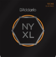 D'Addario NYXL Nickel Wound Electric Guitar Strings - Regular Gauge 10-46 (NYXL1046)