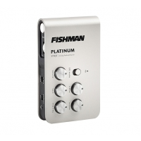 Fishman Platinum Stage Analog Preamplification and DI (PRO-PLT-301)