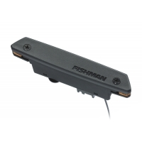 Fishman PRO-REP-102 Rare Earth Active Humbucker Acoustic Guitar Soundhole Pickup (PRO-REP-102)
