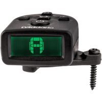 D'Addario PW-CT-21 NS Micro Clip-Free Tuner (PW-CT-21)