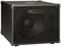 "Powerwerks PW112S 200 Watt 12"" Powered Subwoofer (PW112S)"