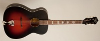 Dirty 30's Harmonella 000 Body Acoustic Guitar ROH-07 (ROH-07)