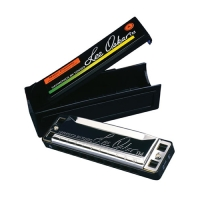 Lee Oskar Major Diatonic Harmonica (1910)