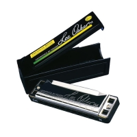 Lee Oskar Harmonic Minor Harmonica (1910H)