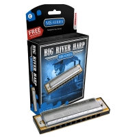 Hohner Big River Harp (590BX)