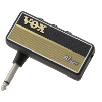 Vox Blues amPlug 2 Headphone Guitar Amplifier AP2BL (AP2BL)