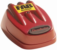 Danelectro D-1 Fab Distortion Guitar Effects Pedal D1 (D-1)