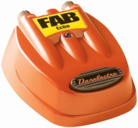 Danelectro D-4 Fab Echo Guitar Effects Pedal D4 (D-4)