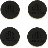 Studio Lab Percussion Drumtacs Sound Control Pads (DT)