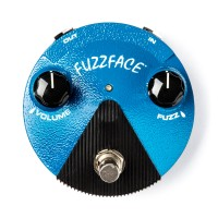 Dunlop FFM1 Silicon Fuzz Face Mini Distortion (FFM1)
