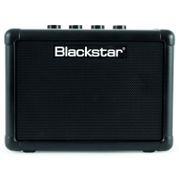 Blackstar Fly 3 Watt Bluetooth Guitar Mini Amp (FLY3BLUE)