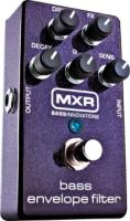 MXR M82 Bass Envelope Filter Effect Pedal (MXR-M-82)