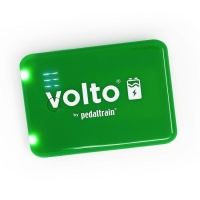 Pedaltrain Volto 3 Rechargeable 9V Power Supply for Guitar Pedals (PT-VT3)