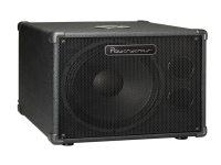 "Powerwerks PW110S 200 Watt 1X10"" Powered Subwoofer (PW110S)"