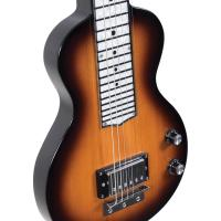Recording King RG-35-SN Lap Steel With Humbucking Pickup - Sunburst (RG-35-SN)