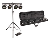 MBT LED BRITE PACK LIGHTING SYSTEM WITH CASE (SRPS-7011)