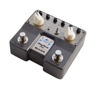Mooer TVR1 Shimverb Pro Twin Pedal (TVR1)